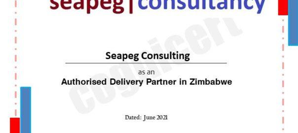 cognicert delivery Cert1