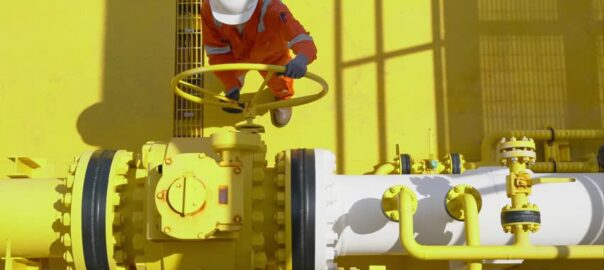 gas operations